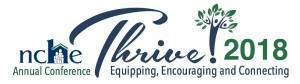 NCHE Thrive 2018